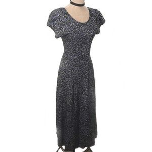 Vintage 90's Grunge Dress